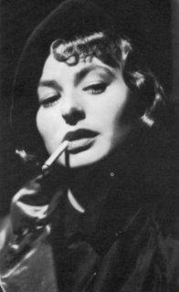 Ingrid - Bad Lady!