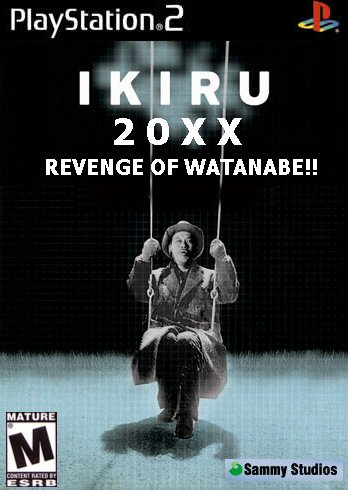Revenge of Watanabe