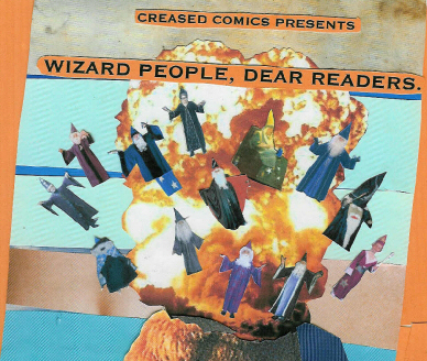 Wizard People